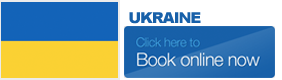 Ukraine - Book Online Now!