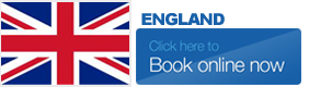 England - Book Online Now!