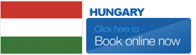 Hungary - Book Online Now!
