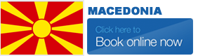 Macedonia - Book Online Now!